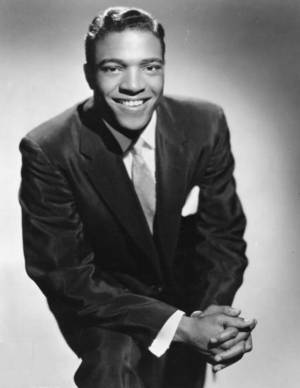 Clyde McPhatter (November 15, 1932 – June 13, 1972)