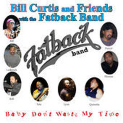 Fatback Band, The - Going To See My Baby