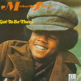 Michael Jackson - Got to Be There (Motown 1972)