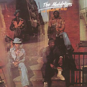 The Modulations - It's Rough Out Here (1975: Buddah)