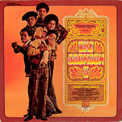 The Jackson Five - Diana Ross Presents the Jackson 5 (Motown: 1969)